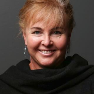 Photo of Audrey Verhaeghe of SA Innovation Summit