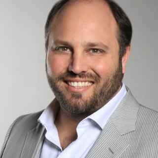 Photo of Guillaume De Smedt of Startup Grind
