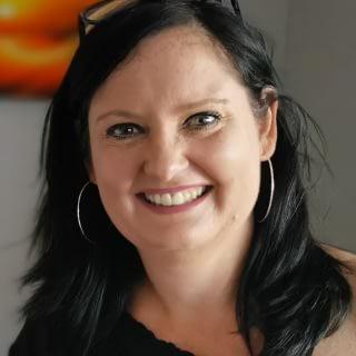 Photo of Traci Sassenberg of The Sunflower Fund