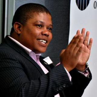 Photo of Vuyisa Qabaka of Enterprise Enabler